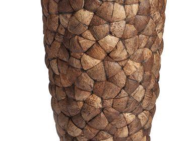 Pottery - Coconut Collection - ADIEM