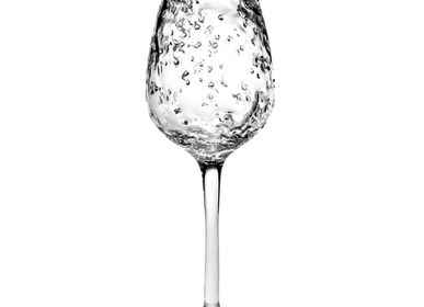 Stemware - Wine glass high snow - SEMPRE LIFE