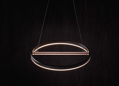 Pendant lamps - SOL collection - SEEDDESIGN