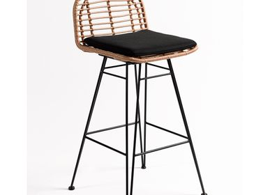 Lawn chairs - STOOL CB6143 - CRISAL DECORACIÓN