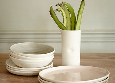 Everyday plates - Pinch Dinner Plate - CANVAS HOME