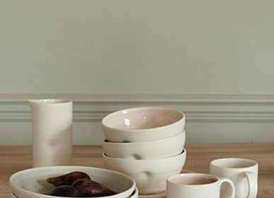 Mugs - Pinch Mug  - CANVAS HOME
