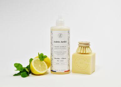 Couverts - Liquide vaisselle - ANDREE JARDIN