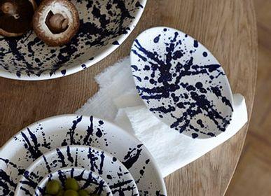 Platter, bowls - Gerona Tapas Dish  - CANVAS HOME