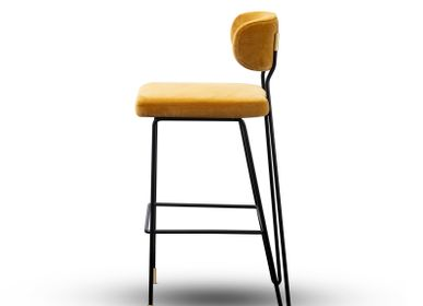 Stools - BAR STOOL APOLLO - DUISTT