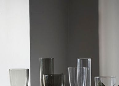 Glass - Amwell Champagne Glass  - CANVAS HOME