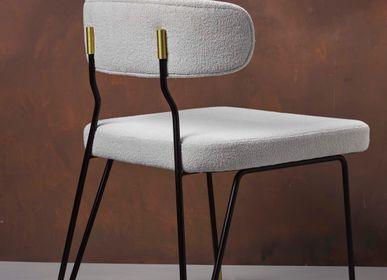 Chairs - APOLLO DINING CHAIR - DUISTT