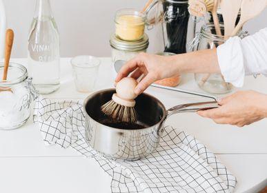Brushes - Big Saucepan Brush - ANDREE JARDIN