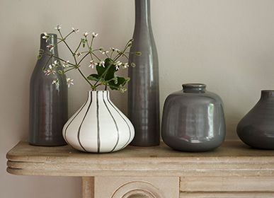 Decorative objects - Morandi Vase - CANVAS HOME