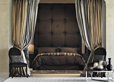 Curtains / window coverings - CHAMBORD - KOHRO
