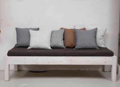 Cushions - Cushion Covers in linen - KARIN CARLANDER