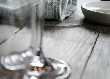 Serviettes - serviette en lin - KARIN CARLANDER