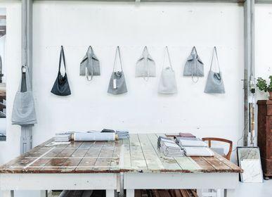 Bags / totes - DRAFT BAG - SQUARE - KARIN CARLANDER