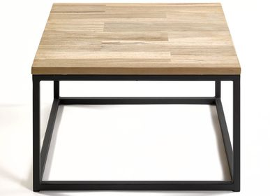 Coffee tables - TABLE MILLY - CRISAL DECORACIÓN