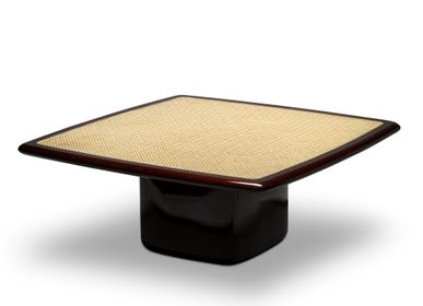 Coffee tables - BOSSA SQUARE COFFEE TABLE - DUISTT
