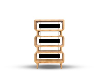 Bookshelves - COPACABANA BOOKCASE - DUISTT