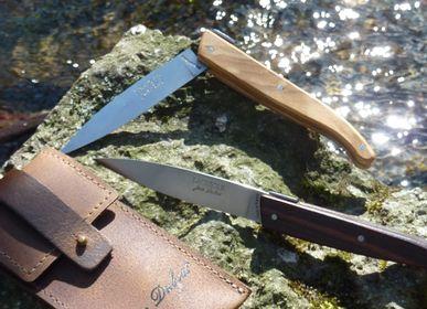 Couteaux - LE POCHE® par Jean Dubost - JEAN DUBOST