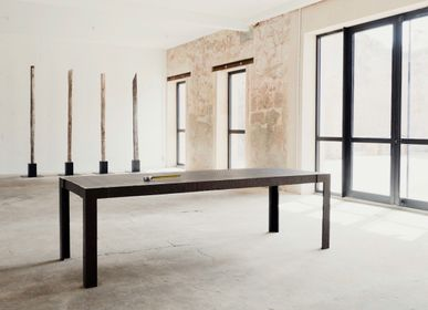 Tables - Saringan Dining Table - JEROME ABEL SEGUIN