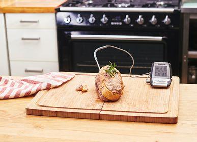 Ustensiles de cuisine - Thermo-sonde de cuisson - m°classic - MASTRAD