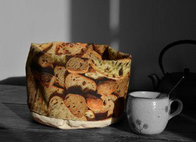 Canning - Bread Basket Tranches variées - MARON BOUILLIE