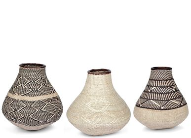 Unique pieces - Batonga Pots - DANYÉ