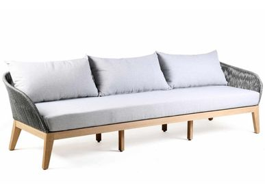 Sofas for hospitalities & contracts - SOFA PALMERMO XXL 1 - CRISAL DECORACIÓN