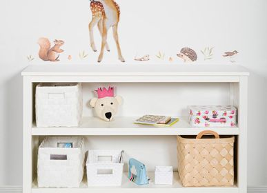 Children's bedrooms - Low Shelf Unit - ISLE OF DOGS DESIGN WUPPERTAL