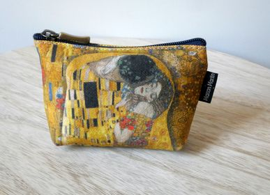 Leather goods - Maison Martin purses - ROYAL TAPISSERIE MADE IN FRANCE