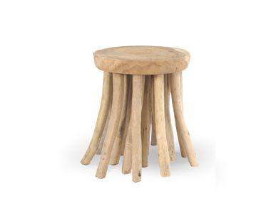 Tables - Table en branche grande d50x47 - SEMPRE LIFE