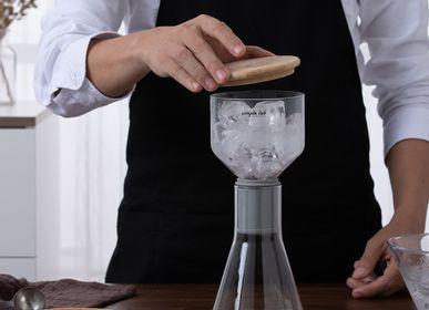 Tea / coffee accessories - MICO-ICE. ice drip coffee set - SIMPLE LAB EXPERIENCE