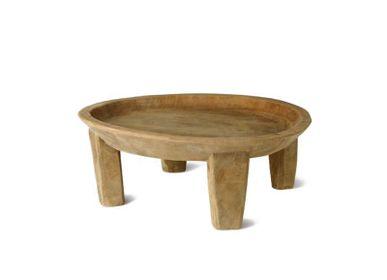 Tables basses - Plateau sur 4 pieds petit modèle - SEMPRE LIFE
