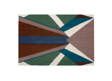 Sur mesure - Tapis Jade collection - ARTYCRAFT