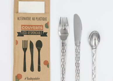 Flatware - CUTLERY CATERERS - LEBRUN COUVERTS