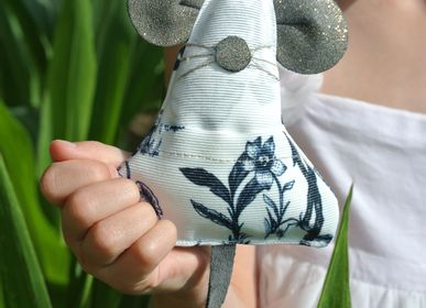 Kids accessories - Milk Toothed Mouse - LA CARTABLIÈRE