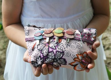 Kids accessories - Barrette Pencil Case - LA CARTABLIÈRE