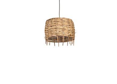 Hanging lights - Dorien lamp low M - SEMPRE LIFE