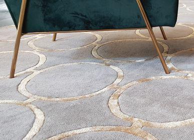 Classic carpets - CIRCUS DESIGN AREA RUG, HANDMADE by KAYMANTA - KAYMANTA