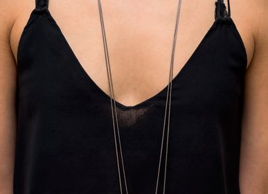 Jewelry - Long Necklace/X2010/Urban Collection - CHARACTER JEWELS