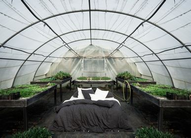 Bed linens - Bed linen SET BRAVA  - MIKMAX BARCELONA
