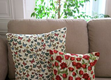 Cushions - Royal Tapestry cushions - ROYAL TAPISSERIE MADE IN FRANCE