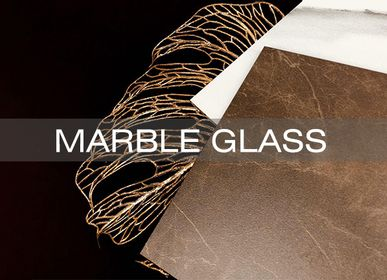 Art glass - Marble Glass - DSA ART GLASS (HONG KONG)