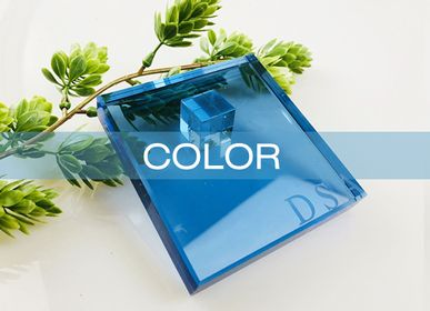 Verre d'art - Color Glass - DSA ART GLASS (HONG KONG)