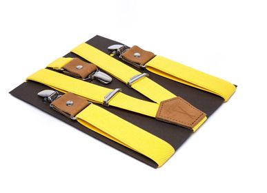 Leather goods - Thionvilloises Suspenders - VERTICAL L ACCESSOIRE