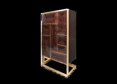 Boite de rangement - Venezia Cabinet - MALABAR