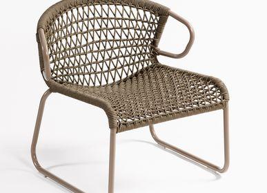 Small armchairs - RIJANI - CRISAL DECORACIÓN