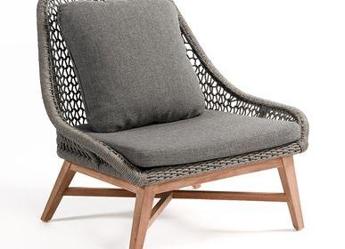 Petits fauteuils - ROXAS - CRISAL DECORACIÓN