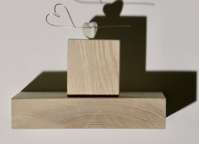 Sculptures, statuettes and miniatures - For you - LAURENT TREBOUT