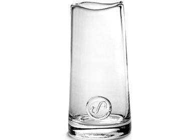 Vases - Sanne vase extra large clear - SEMPRE LIFE