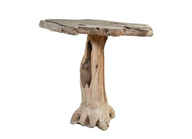 Tables de jardin - Bar table root - SEMPRE LIFE