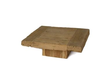 Coffee tables - Coffee table rustic - SEMPRE LIFE